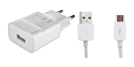 2 amperios Huawei Teléfono Móvil Cargador - Cable de carga ...