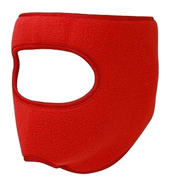 Amazon.com: Half Face Invierno máscara térmica (Varios ...