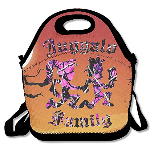 ppap3-customized-hatchet-man-girl-juggalo-family-lunch-tote-bag-with-adjustable-straps