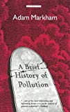 img - for A brief history of pollution book / textbook / text book