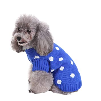 Amazon.com: Twinsmall - Chaqueta para perro, reversible ...
