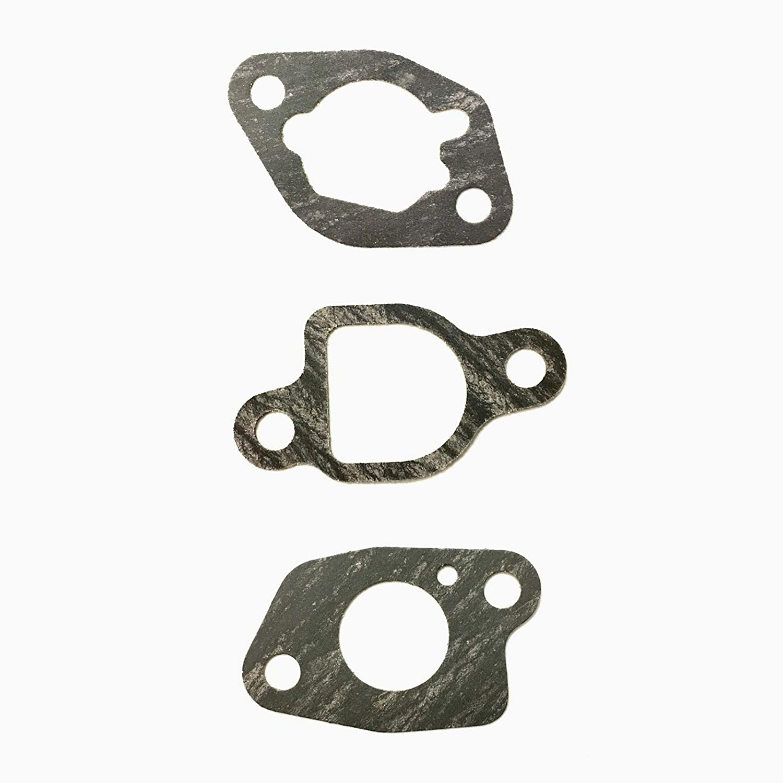Carb Gaskets For Champion 208CC 224CC 3500//4375W 3550//4450W 3650//4500W Generator