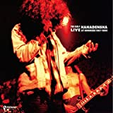 LIVE AT NOWHERE 1987-1989(2CD)