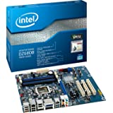Intel DZ68DB Desktop Motherboard - Intel Z68 Express Chipset - Socket H2 LGA-1155 - 1 Pack