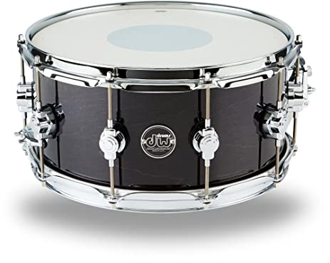 Dw performance ebony stain