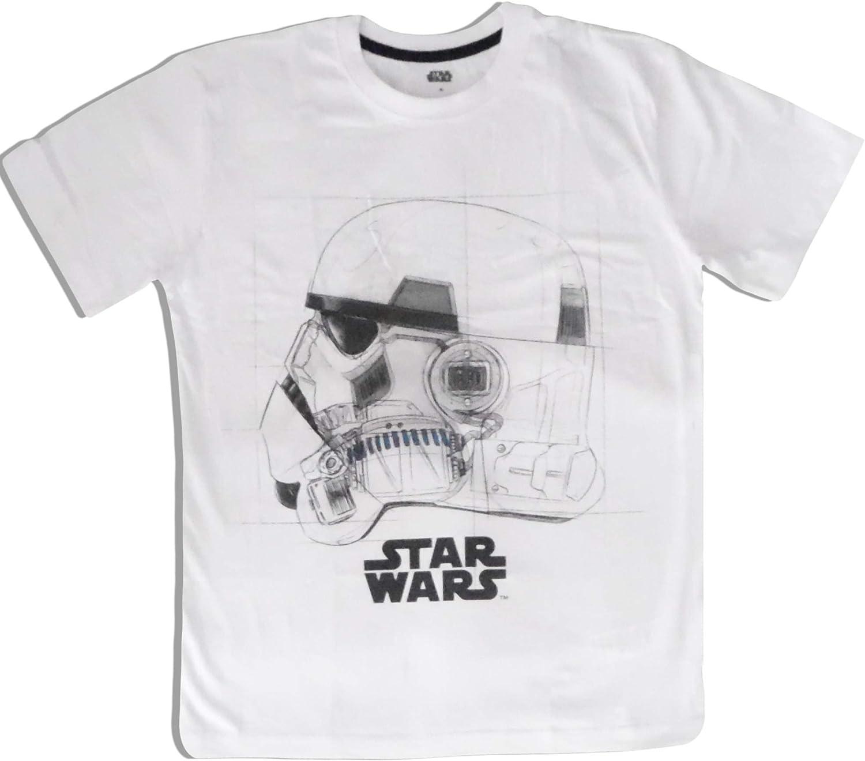 STAR WARS Herren Schlafanzug