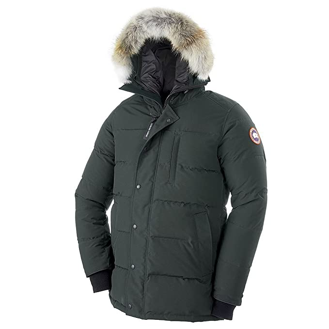 canada goose homme go sport