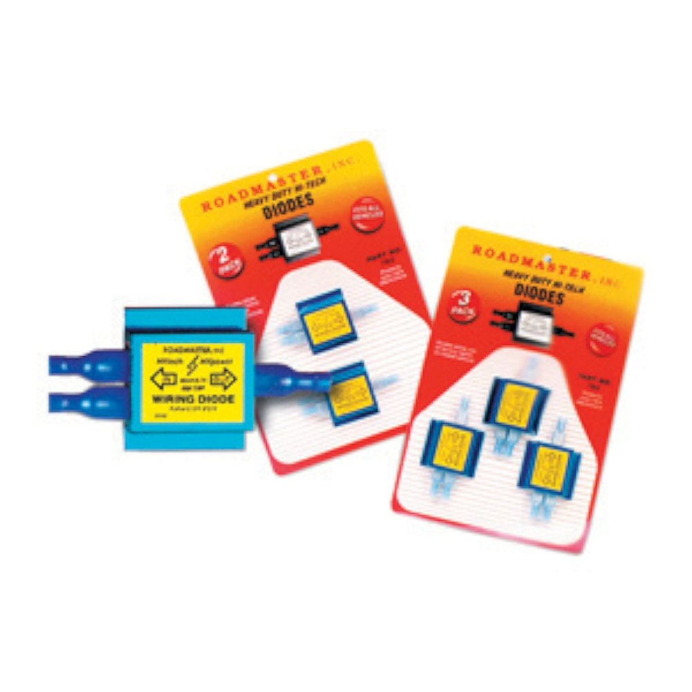 Roadmaster 3-Pack Hy-Power Diodes Roadmaster Inc.