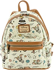 d8e626b81 Loungefly x Disney Dumbo Vintage Mini Backpack