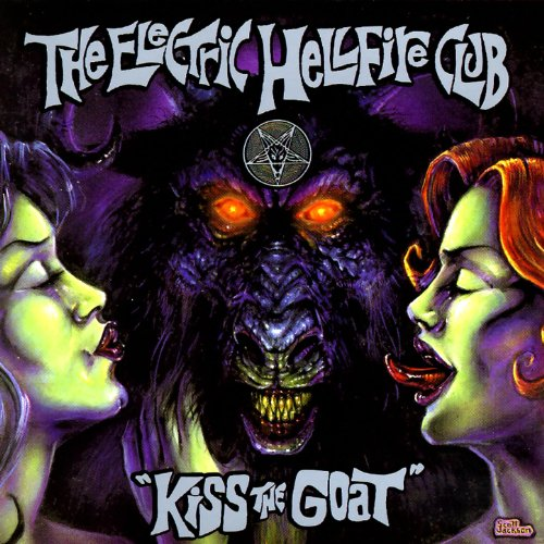 Kiss The Goat - 2005 Deluxe - 2005 Goats