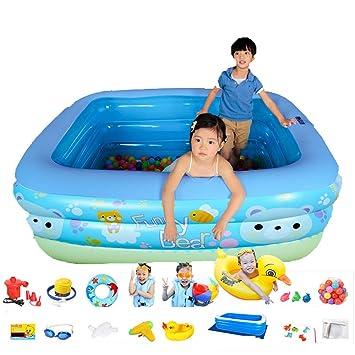 Swimming pool YUHAO(FR) La Familia y los niños de Piscina ...