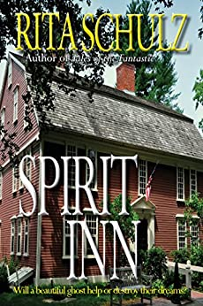 Spirit Inn by [Schulz, Rita]