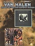 Fair Warning & Women & Children First by Van Halen