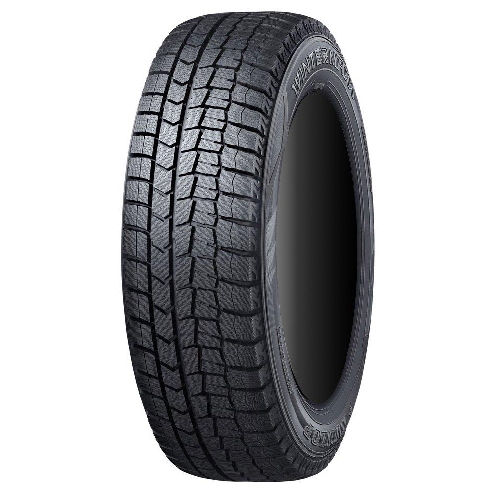 DUNLOP(ダンロップ) スタッドレスタイヤ WINTER MAXX 02 (ウィンターマックス) WM02 225/60R17 99Q 325446 B01LZ3TNE2