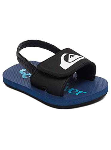 00c7e5919409 Amazon.com  Quiksilver Kids  Molokai Layback Infant Sandal  Shoes
