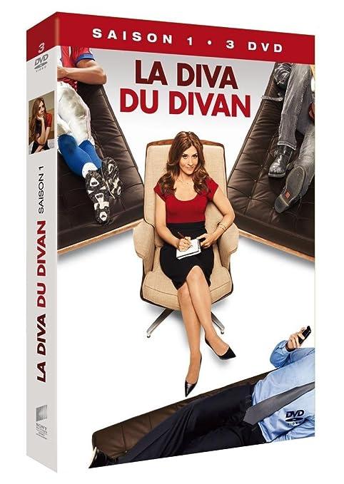 La Diva du divan - Saison 1 [DVD]: Amazon.es: Callie Thorne ...