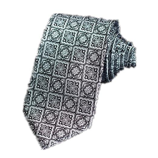 Neckchiefs Corbata para Hombres Corbata Profesional para Negocios ...