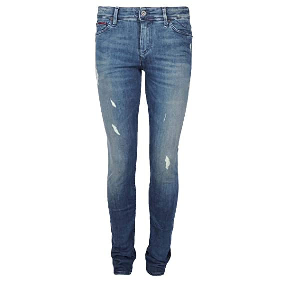 Jeans Hilfiger dynamic Aged DenimHerren Denim dynamic Blue19024 HoseSimon Skinny Stretch PwkuOXZiTl