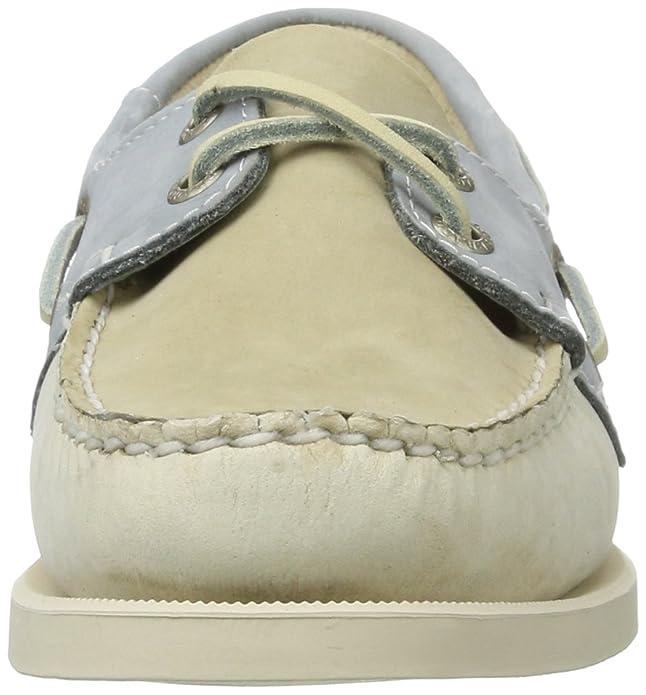 fb8f68737de39 Amazon.com   Womens Sebago Spinnaker Taupe/Beige/Grey Nubuck Boat Deck  Shoes SIZE 5   Shoes