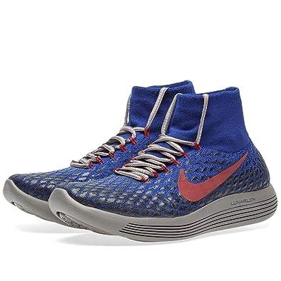 2ce5f58f4efe Nike Women s Lunarepic Flyknit Shield GYAKUSOU Shoe (5.5
