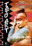 TatuArt, numéro 1 : Chimé, tour du monde d'un tatoueur passionné