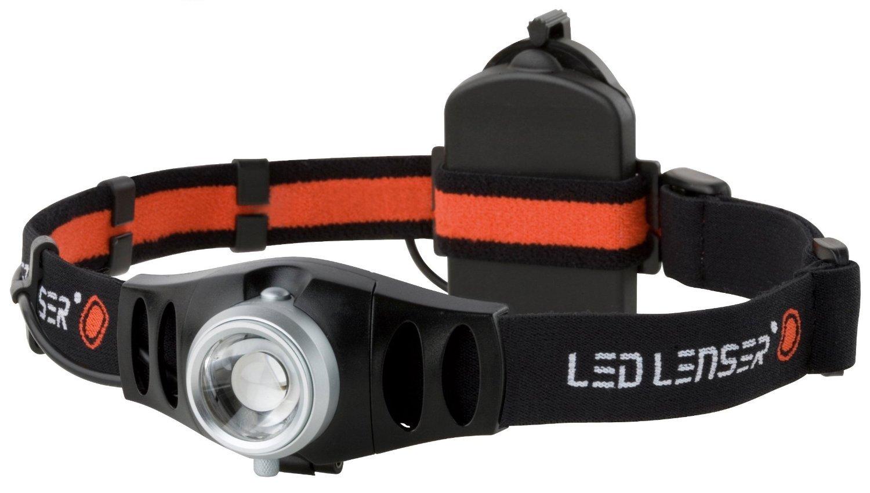 led lenser amazon