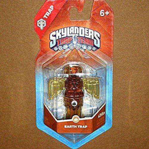 Earth Trap Skylanders (Skylanders TRAP TEAM Earth Toucan Trap (
