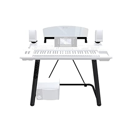 Amazon.com: Yamaha L7S Keyboard Stand for TYROS and PSR-S Series Keyboards: Musical Instruments