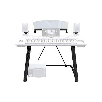 Yamaha L-7S teclados accesorios soportes de teclado: Amazon.es: Instrumentos musicales