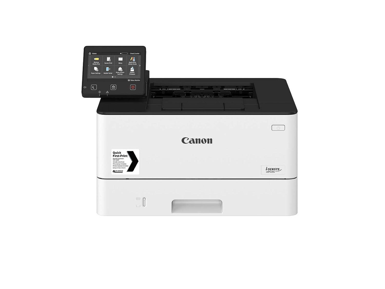 Impresora láser monocromo Canon i-SENSYS LBP228x Blanca Wifi ...