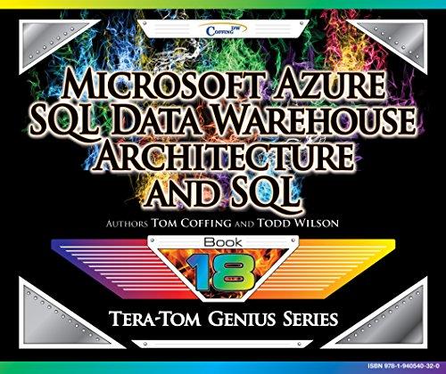 PDF⋙ Microsoft Azure SQL Data Warehouse - Architecture and