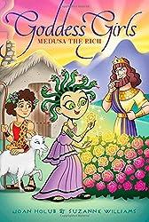 Medusa the Rich (Goddess Girls)