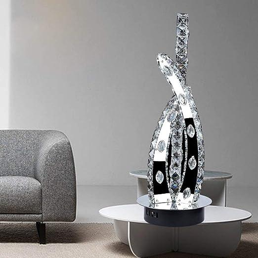 Amazon.com: BTTB Lámpara de mesa, decoración, lámpara de ...