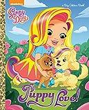 Puppy Love! (Sunny Day) (Big Golden Book)