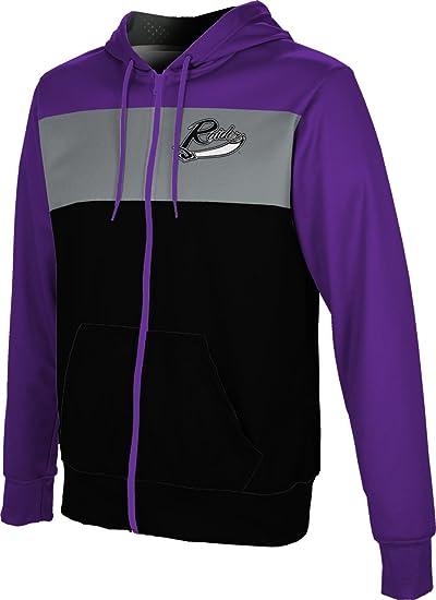 School Spirit Sweatshirt Gameday ProSphere University of Mount Union College Girls Zipper Hoodie