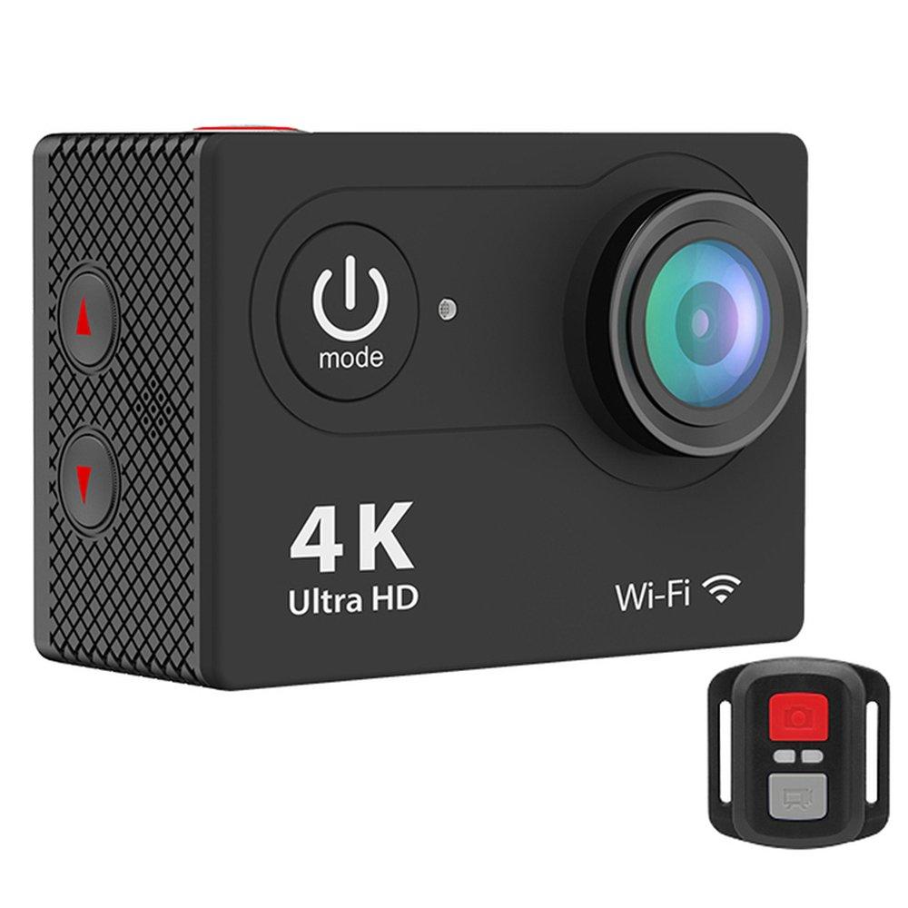 Action Kamera, BOSIT 4K HD Sport Action Kamera WiFi: Amazon.de: Kamera