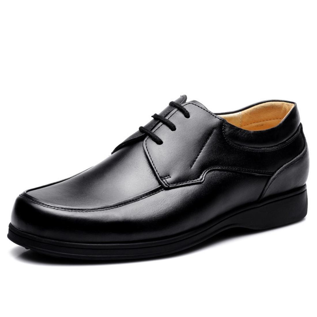 Herren Geschäft Freizeit Lederschuhe Flache Schuhe Formelle Kleidung Stiefel Werkzeug Schuhe Licht Gemütlich Große Größe EUR GRÖSSE 38-46