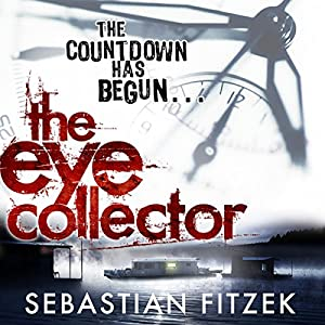 The Eye Collector Audiobook