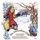 The Miraculous Child, Patrick Reardon and Alvin Aleksi Currier, 1888212209