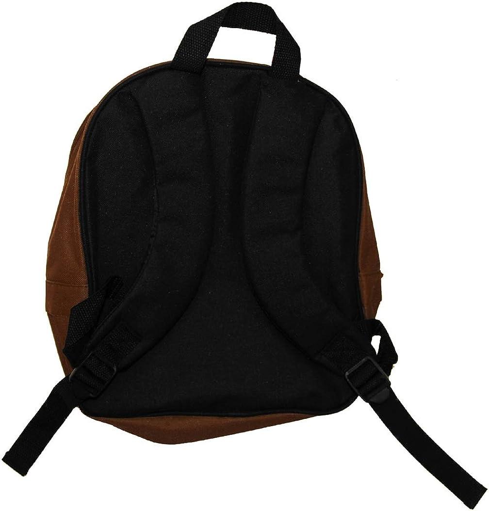 Domo Little Boys Big Face Mini Backpack
