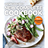 Weight Watchers New Complete Cookbook, SmartPointsTM Edition: Over 500 Delicious Recipes for the Healthy Cook's Kitchen