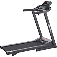 ADVENOR Treadmill Motorized Treadmills 2.5 HP Electric Running Machine Folding Exercise Incline Fitness Indoor