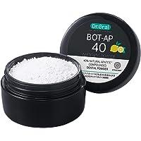 Dr.オーラル ホワイトニングパウダー シトラス 天然アパタイト40%配合