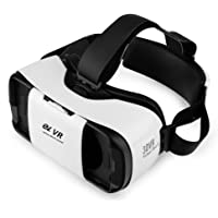 EV 3D VR Headset for 3D Movies and Games