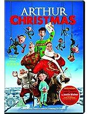 Arthur Christmas [2011]