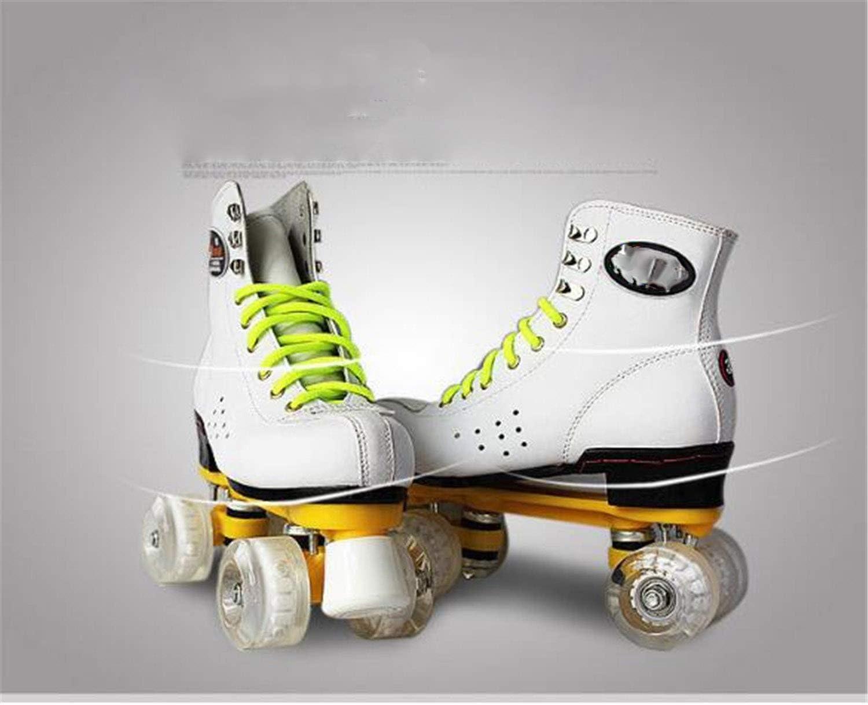 Jugendliche und Kinder geeignet f/ür Erwachsene Nowsend Skateboard Flash Double Rocker Smooth Scooter