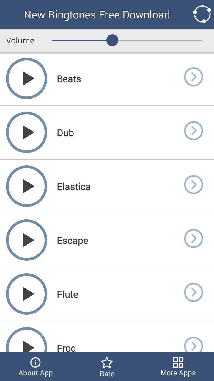 Download hindi song ringtones free.