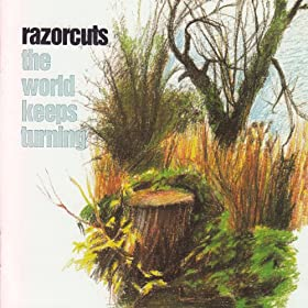 Razorcuts I Heard You The First Time