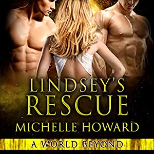 Lindsey's Rescue Audiobook