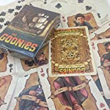 The Goonies Playing Cards Collector's Set